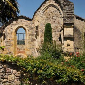 Cordes sur Ciel - Un superbe village médiéval