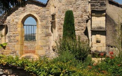 Cordes sur Ciel – Un superbe village médiéval