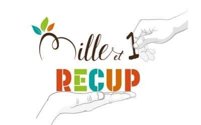 Mille et Une Récup – Association – Recyclerie