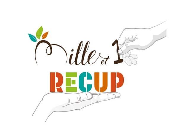 Mille et Une Récup - Association - Recyclerie