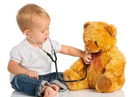 Sur l'hôpital et la santé en général