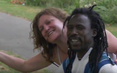Basa Duo  – Un duo franco-guinéen qui tourne dans le coin